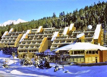 Banff Hotel Deals - Inns of Banff