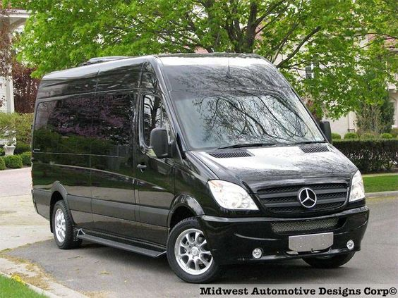Sprinter custom vans g 55 luxury conversion van g 55 for Mercedes benz conversion van
