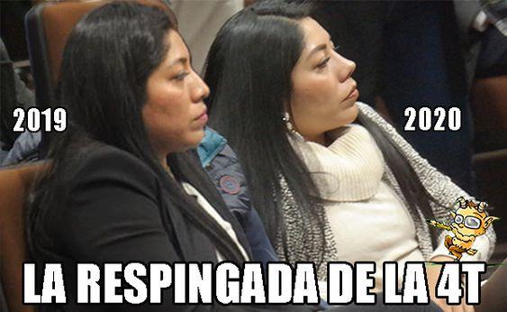 Diputada Jessica Ramirez Cisneros La Cuarta Transformacion Cisneros Memes Diputados