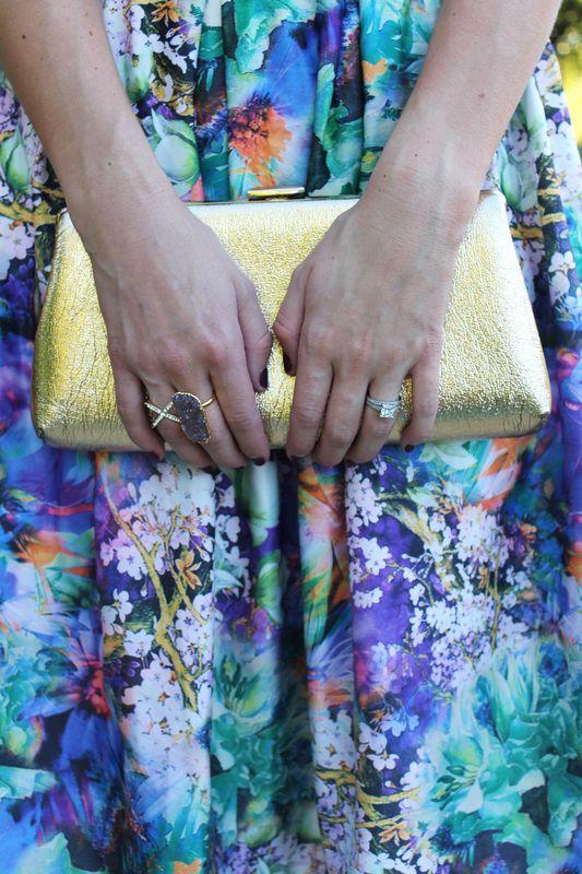 Navy Grace Blog by Camilla Thurman | A Fashion + Lifestyle Blog -- Digital Print