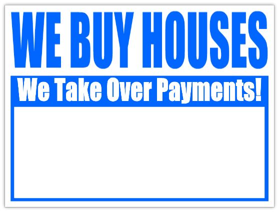 Design Your Investor We Buy Houses Real Estate Signs By Customizing This Template To Make Bandit Signs Once You O Real Estate Signs We Buy Houses Bandit Signs