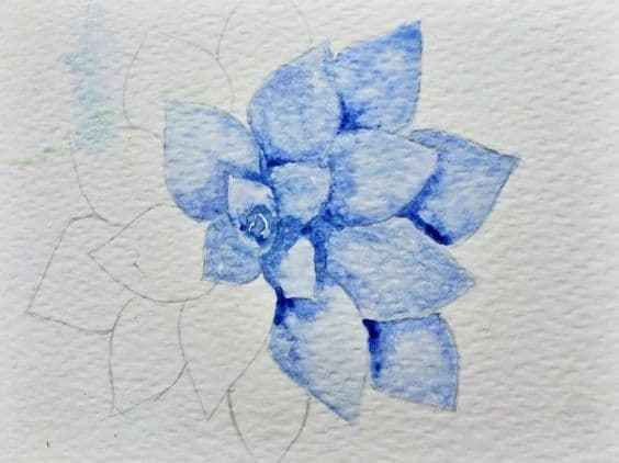 Smart Easy And Cool Drawing Ideas To Pursue Now Watercolor
