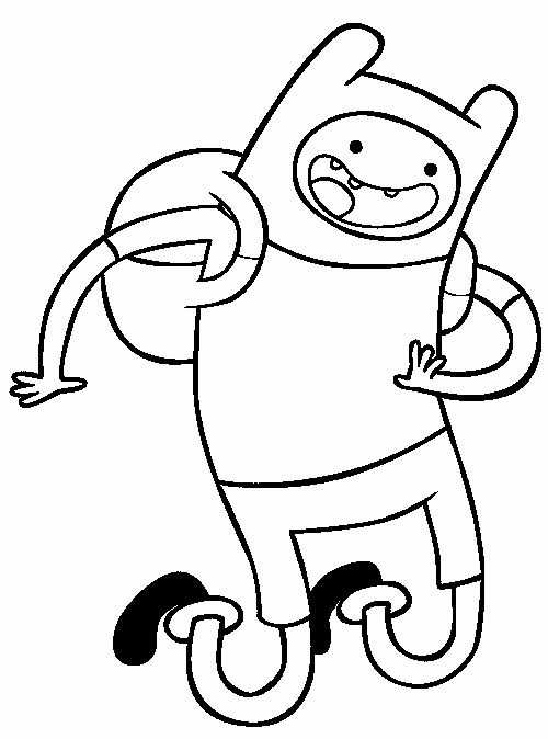 27 Adventure Time Coloring Book In 2020 Adventure Time