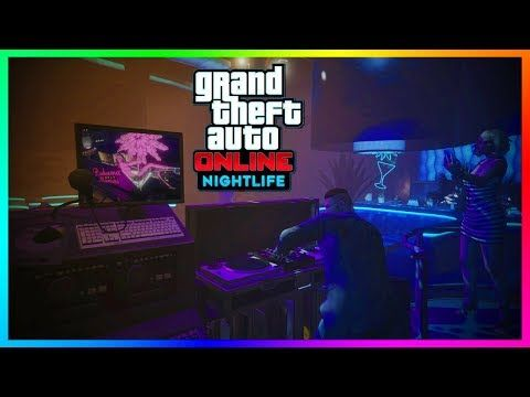 How To Make Money Gta 5 Nightclub