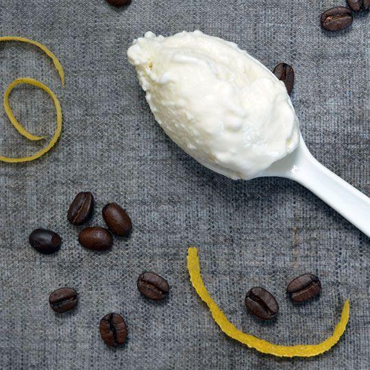 Drink Recipe: Caffè Shakerato con Gelato — Recipes from   Gelato ...