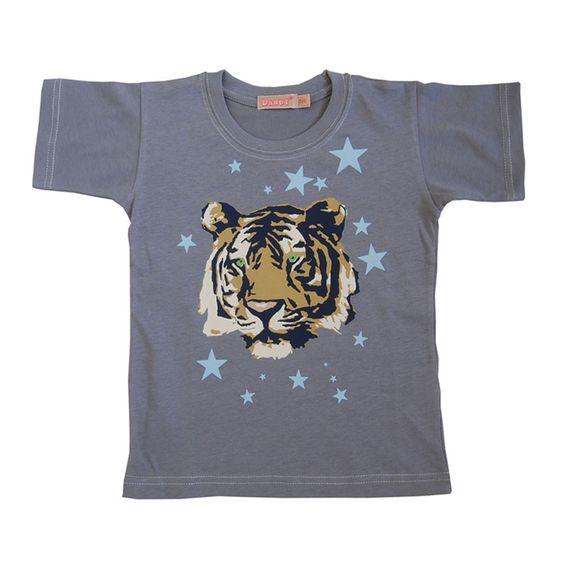 tiger stars