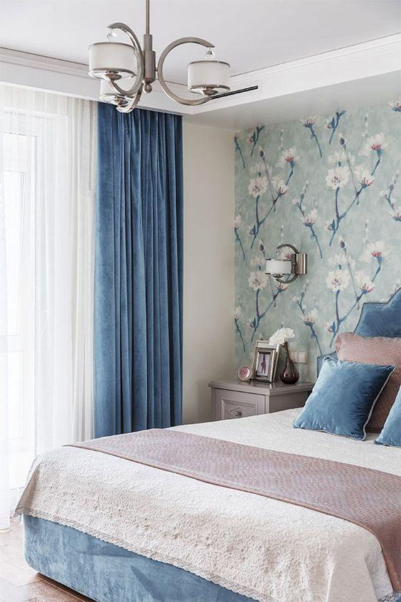 Gorgeous Home Decor Color