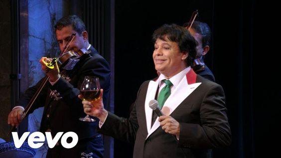 Juan Gabriel - Por Qué Me Haces Llorar (En Vivo Desde Bellas Artes, Méxi...