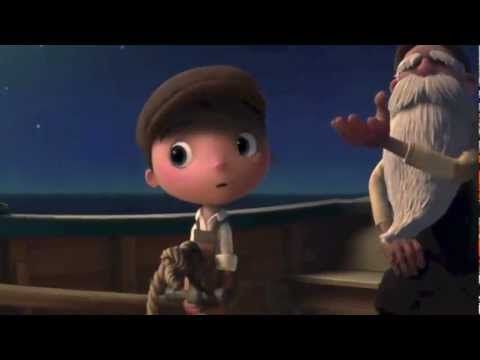 La Luna - Disney Pixar | Recurso educativo 99369 - Tiching