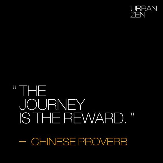 #ChineseProverb