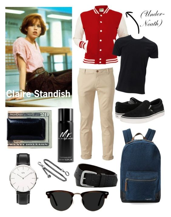 """♥{ How You Meet: Claire Standish 