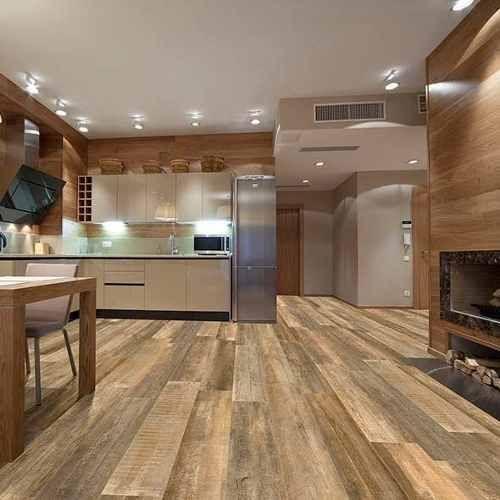 Porcelanato Líquido Epoxi Resina Autonivelante Compra Min 4u 590 00 En Mercado Libre Hallmark Floors Wood Effect Tiles Flooring