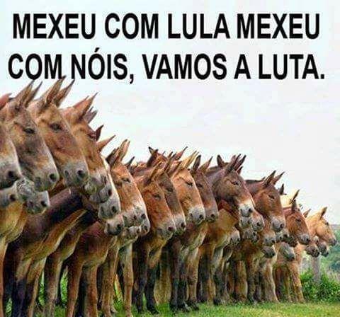 O corajoso eleitorado de Lula