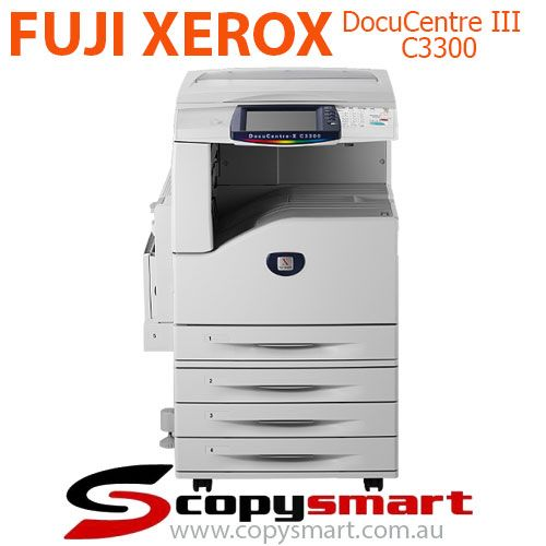 Learn How To Use A Fuji Xerox Printer For Fast And Easy Printing