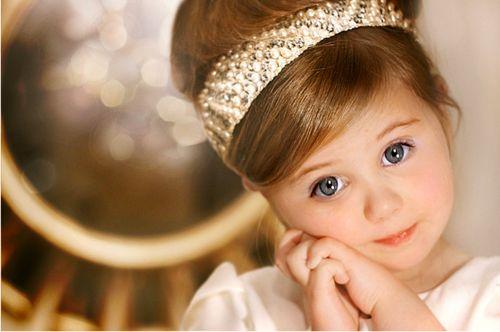 Una princesa