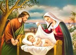 nacimiento de Jesús -