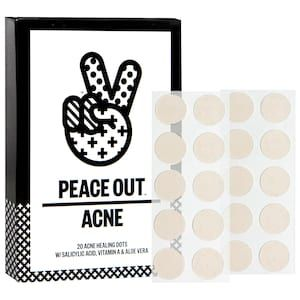 Acne Healing Dots - Peace Out
