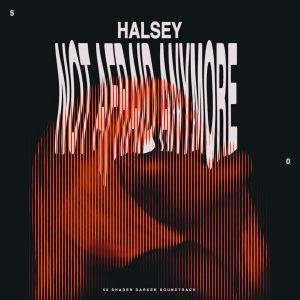 Halsey – Not Afraid Anymore acapella
