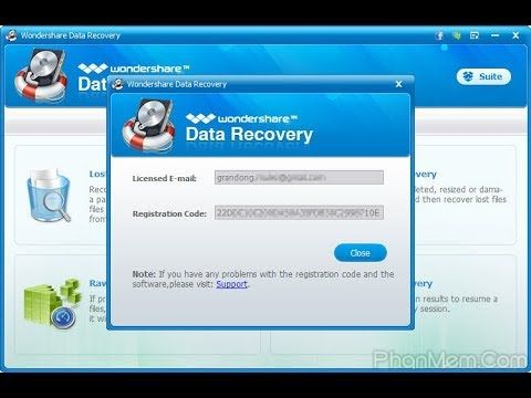 Pin On Wondershare Data Recovery Crack