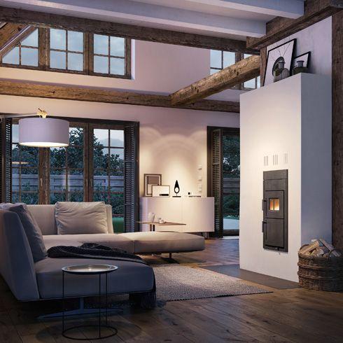 Die besten 25+ Kamin nachrüsten Ideen auf Pinterest Hinterhof - wohnzimmer gemutlich kamin