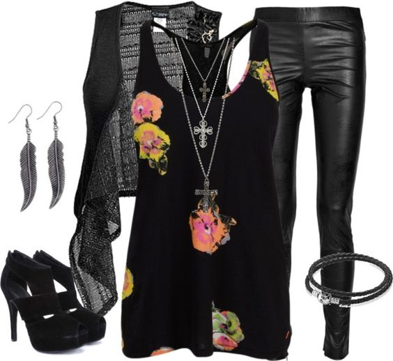 """Untitled #37"" by laurenemma95 ❤ liked on Polyvore"