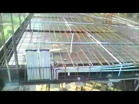 How To Fix Electrical Pvc Pipeing In Slab In House Wiring Youtube House Wiring Slab Electricity