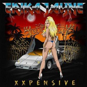 Erika Jayne – Xxpensive acapella