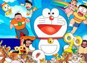 Doraemon Hidden
