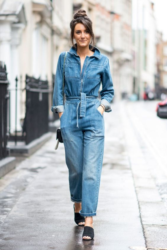 Street Style, London Fashion Week: 30 Gorgeous Beauty Looks - FASHION Magazine…