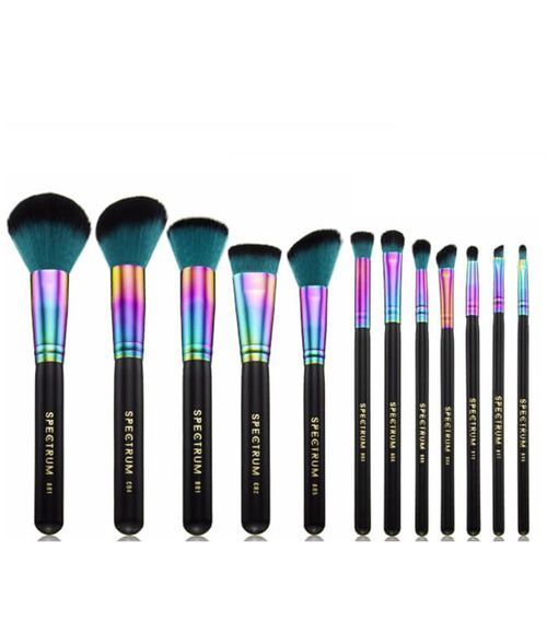 The 12 Drugstore Makeup Brushes That Will Never Let You Down Best Drugstore Makeup Drugstore Makeup Makeup Brushes