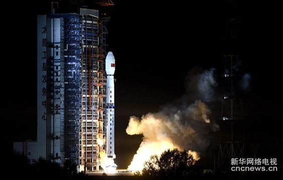 nice Chinese officials silent after Long March rocket failure