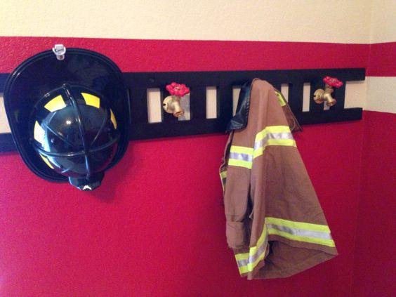 Good 25+ Best Firefighter Room Ideas On Pinterest | Firefighter Decor,  Firefighter Family And Firefighter Bedroom