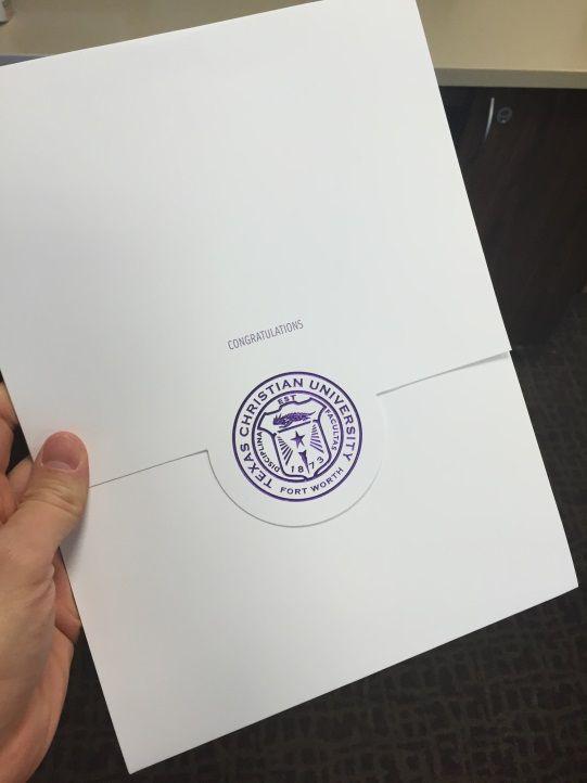 FolderJpg   Admit Packets    College Admission