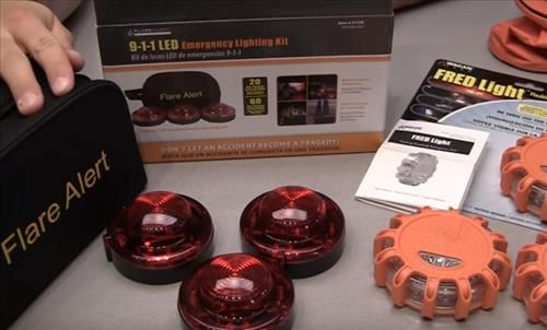 Our Picks For Best Road Side Emergency Lights Emergency Lighting Warning Lights Emergency