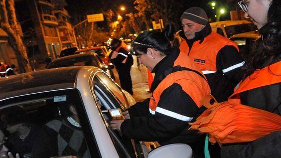 #Otros 54 vehículos al corralón, en su mayoría por alcoholemia - Rosario3.com: Sin Mordaza Otros 54 vehículos al corralón, en su mayoría…