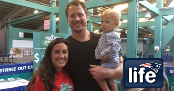 Nate and Lexi Solder talk about Hudson's journey on the Jimmy Fund Radio-Telethon | New England Patriots