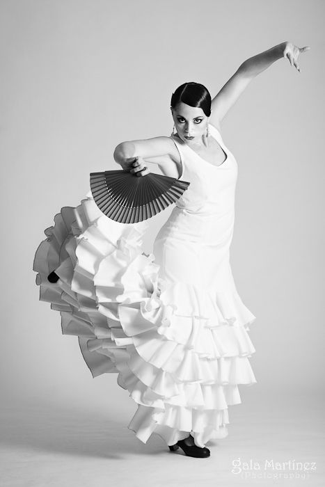 Alma Flamenca by Gala Martinez, via 500px