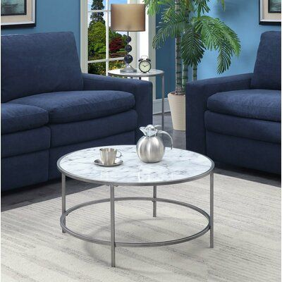 Mercer41 Essex Coffee Table Table Base Color Coffee Table Table Cool Coffee Tables