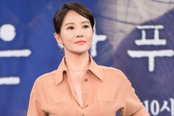 "Kim Sun Ah Discusses Drama ""Children Of Nobody"" And The Pressure Over Ratings"