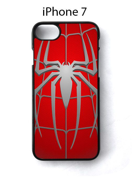 The Amazing Spiderman iPhone 7 Case Cover