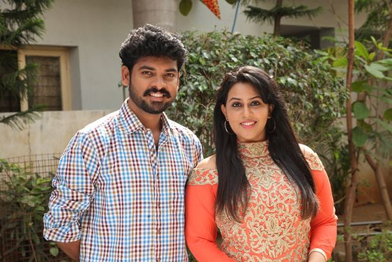 Vimal At The Broker Movie Launch