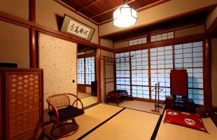 Room   Fukuzumiro FUKUZUMI-RO