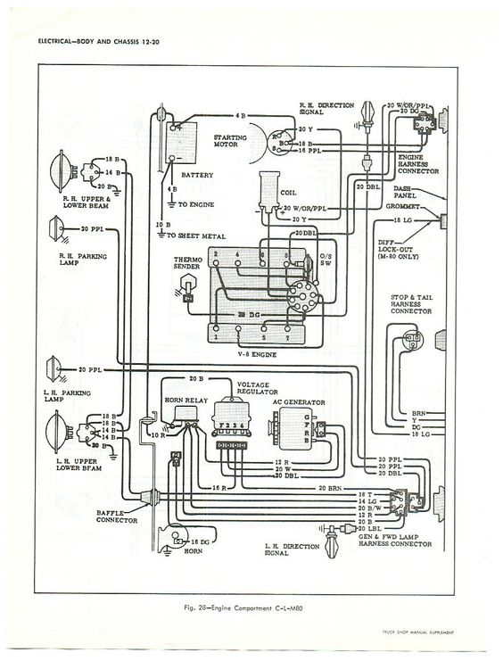 76 corvette power window diagram  76  get free image about