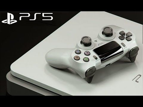 More Playstation 5 Rumors Why Ps5 Might Ship With 36 Cu S Gpu Playstation Playstation 5 Game Console