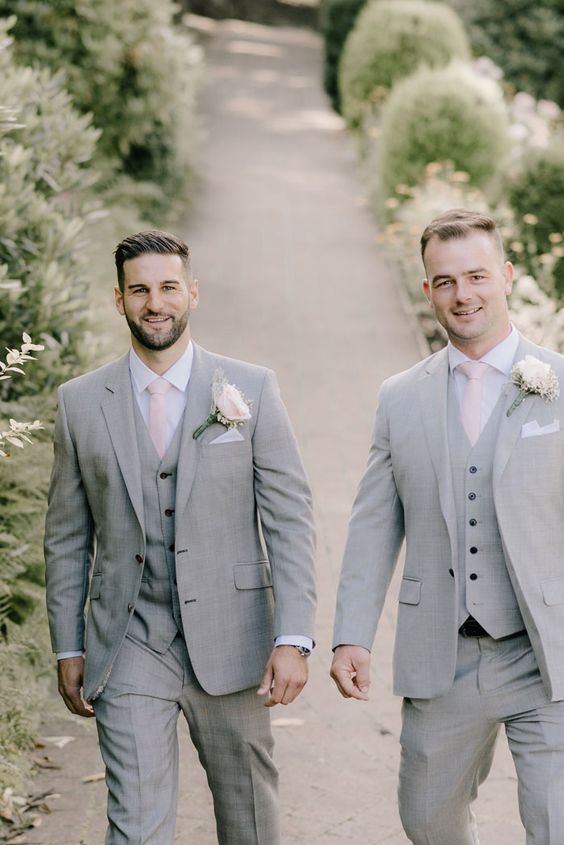 26 of our favourite groom looks from real weddings. Click the link for more wedding inspiration!