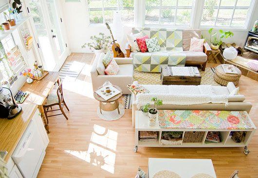 Family Room: Interior Design, Natural Light, Living Rooms, Going Home, Livingroom, Decorating Ideas, Family Room, Room Design