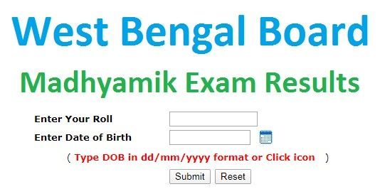Wbbse Class 10th Result 2020 In 2020 Student Result Job Information Secondary Education