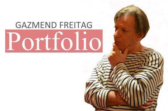 ART BY GAZMEND FREITAG: GAZMEND FREITAG: PORTFOLIO