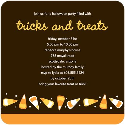 Party Halloween Party Invitation Wording Make Your Nice Looking – Halloween Party Invites Wording