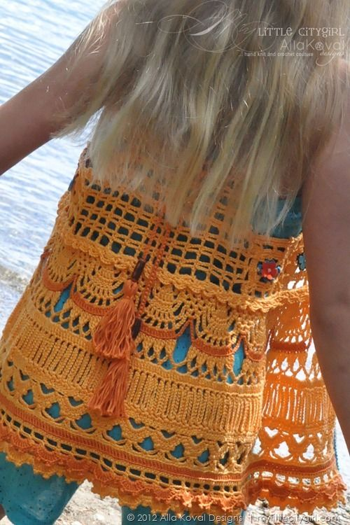 My Little CityGirl - Hand Knit and Crochet Couture | Creations • Patterns • Inspiration